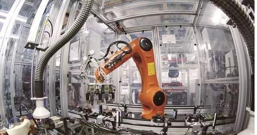 智能制造,万物互联——汽车联盟及长沙麓诚走访长沙汽车及零部件企业(之二)